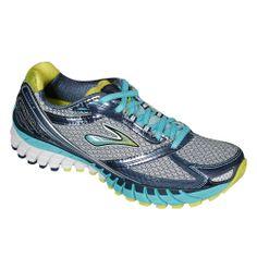 Brooks Running Shoes   Home › Brooks › Brooks Ghost 6 Women's Running Shoes Light Blue