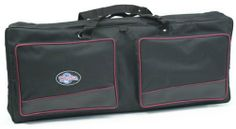 World Tour Keyboard Gig Bag Yamaha YPT220 - WOR BKYPT220 by World Tour. Save 48 Off!. $25.99. Yamaha keyboards are too nice and expensive to bash around so you need the ultimate keyboard bag to carry it from show to show. You can do that with the World Tour Deluxe Keyboard Gig Bags for Yamaha. Each bag has been specifically designed to fit various Yamaha Keyboard models. With its adjustable strap, you will be able to take your Yamaha keyboard with you safely to every gig or lesson you hav...