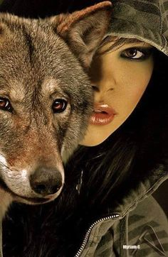 Donne che corrono con i lupi