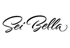 Sei Bella /Charles Borges de Oliveira // Brands like us*