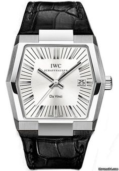 2e7a0d3ac40 IWC Vintage Da Vinci Automatic for SOLD for sale from a Trusted Seller on  Chrono24