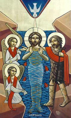 Baptism of Christ