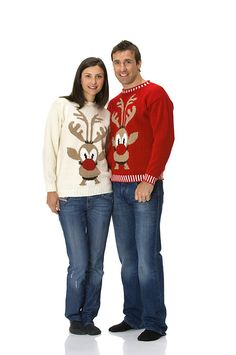 Ravelry: Rudolph Jumper for Adults pattern by Wendy Yarns                                                                                                                                                                                 Mehr
