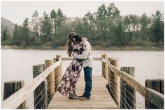 Engagement Session: Patrick & Grace | Analisa Joy Photography | Upland, CA Photographer » Analisa Joy Photography