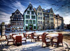Erfurt (Thüringen)    (Quelle: Flickr / batram)