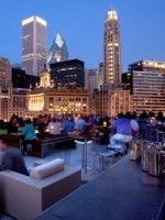 6 High & Mighty Rooftop Bars In Chicago  #refinery29