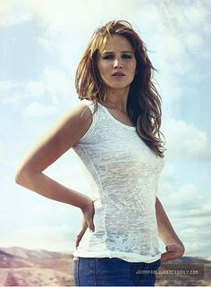 I would totally become a lesbian for Jennifer Lawrence. No question.