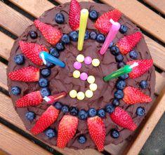 Ćokoládový dort zdobení Sims, The Sims