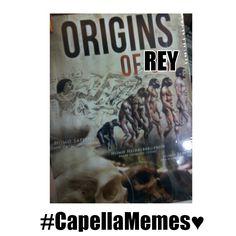 Rey, Cover, Books, Livros, Book, Libri