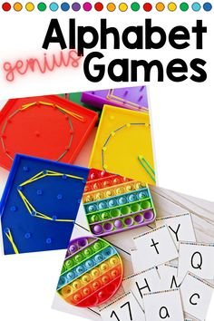 Sand Writing, Abc Cards, Writing Station, Letter Formation, Uppercase And Lowercase Letters, Little Learners, Alphabet Activities, Teacher Hacks, Elementary Teacher