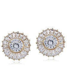 9fce184ba Jewelry For Her, Timeless Elegance, Stud Earring, Sterling Silver Earrings,  Qvc, Jewelry Collection, Stud Earrings, Earring Studs