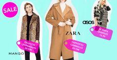 #Saldi e #freddo binomio perfetto, ecco una selezione di occasioni che ho trovato online!!!  Copritevi ma con #stile... parola di #LaPinella! #shopping #onlineshopping #sale #inverno  More: http://www.lapinella.com/2016/01/21/saldi-e-freddo-un-binomio-perfetto/