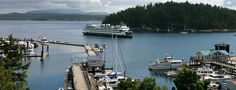 Getting here is part of the fun! Whether you travel by ferry or plane, you will enjoy incredible scenery. By Car and Passanger Ferry ***NEW IMPORTANT INFORMATION*** Starting December 2, 2014, Washington State Ferries (WSF) will begin to accept reservations for travel on or after January 5, 2015 to and from the San Juan Islands. …
