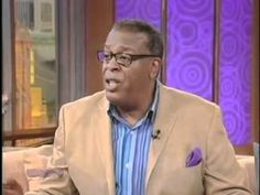 """""""Designing Women: Meshach Taylor"""" YouTube Summary: """"Designing Women star Meshach Taylor tells Wendy Williams how he's been doin."""""""