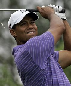 Tiger Woods regardless of whether you like or dislike him and even after 5 years of not winning a MAJOR event. He is STILL the most FORMIDABLE and polarizing Athlete in the World......As if his personal issues have been more egregious than politicians or normal people