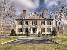 James Schettino Architects - New York and Connecticut Architecture - Custom Residences