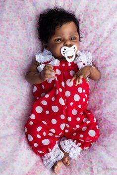ภเгคк ค๓๏ Reborn Babies Black, Reborn Baby Boy Dolls, Black Baby Dolls, Newborn Baby Dolls, Silicone Baby Dolls, Silicone Reborn Babies, African American Baby Dolls, Life Like Baby Dolls, Baby Barbie