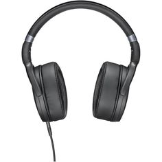 Sennheiser Around-Ear Headphones offer excellent sound response with well extended and dynamic bass, with an in-line mic, smart remote on the cable allowing you to take calls and control your music easily. Over Ear Headphones, Gaming Headphones, Sennheiser Headphones, Best Shopping Sites, Boombox, Headset, Cool Things To Buy, Remote, Model