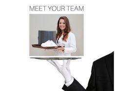 Hygienes, Assistants, Financial, & Concierge Team at Consultants in Dental Aeshtetics