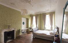 Soul Kitchen Saint-Pétersbourg - Réservez une Chambre sur Hostelworld.com
