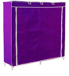 Buy Fancy 6 Layer Shoe Rack in Purple Colour by Pindia  Online: Shop from wide range of Shoe Racks Online in India at best prices. ✔Free Shipping✔Easy EMI✔Easy Returns