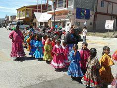 Creel, Chihuahua,tarahumara children