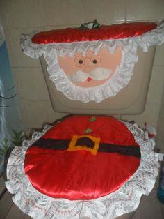 juego de baño navideño                                                                                                                                                      Más