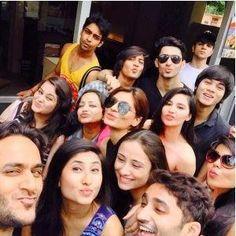 MTV Warrior High Sadda Haq, Warrior High, Cute Celebrities, Mtv, Selfie, India, Handsome Celebrities, Goa India, Selfies