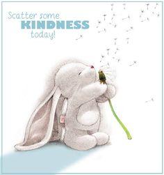 white bunny illustration