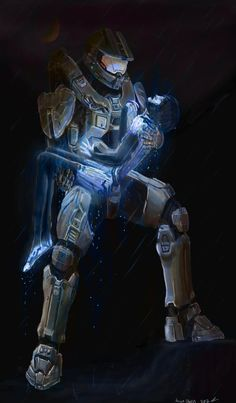 24 Best Official Halo Art Images Halo Halo 4 Halo Game