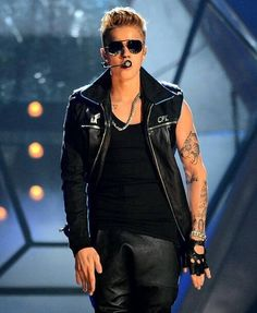 Justin Bieber Billboard Music Awards 2013