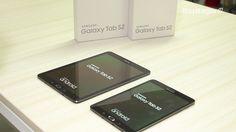 cool Perbandingan Samsung Galaxy Tab S2 8 inci dengan Samsung Galaxy Tab S2 10 inci