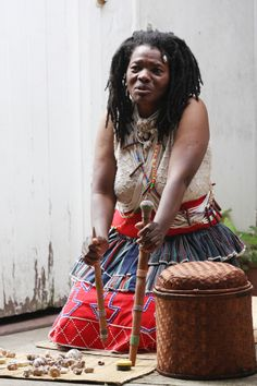 Sangoma Africa Our Africa!!!