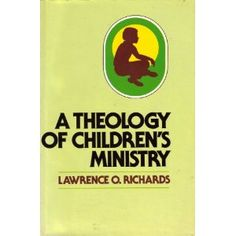A classic on Children's Ministry