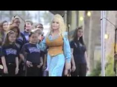 Dolly Parton ...~@ Dollywood My Mountains My Home