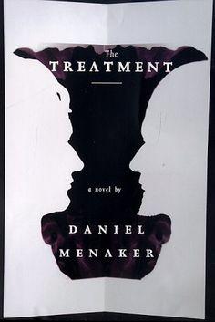 The Treatment - Daniel Menaker - Boekenweek 2015 - #Waanzin in de literatuur