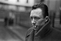 Albert Camus :: Man is an idea — John Stamos