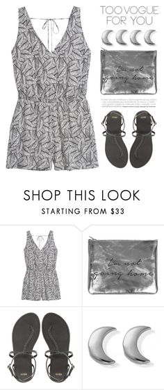 """""""TOO VOGUE FOR YOU // top set 1.07.16"""" by emmas-fashion-diary ❤ liked on Polyvore featuring H&M, ASOS and ChloBo"""