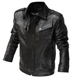 Enzo Slim Fit Jackets, Vintage Bikes, Fur Fashion, Heron, Motorcycle Jacket, Leather Jacket, Clothes, Chile, Action
