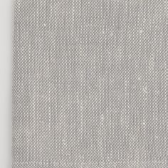 Chambray Kitchen Cloth: Grey