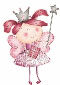 4. Pink - in honour of the new royal princess!!♥...☆...❤...☆...♥