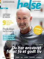 Gratis magasin på dansk, i samarbejde med Sundhed.dk og en lang række danske patientforeninger....