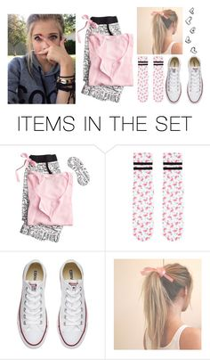"""""""-wandering around the school at night-"""" by m-ystic ❤ liked on Polyvore featuring art"""