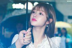 South Korean Girls, Korean Girl Groups, Oh My Girl Yooa, Extended Play, Asian Beauty, Idol, Female, Celebrities, Instagram