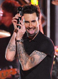 Adam Levine - LOVE.