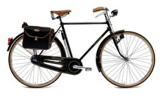 carnielle italian bike