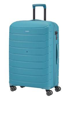 Titan Limit Trolley S 4w aqua blue