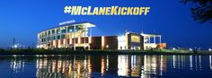 Important things you should know before Sunday's #McLaneKickoff