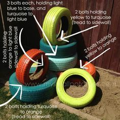 Building Our Own Tire Climber… | Small Potatoes