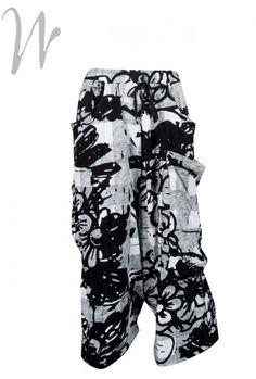 Rundholz Low Crotch Trouser 3720101 rh1041